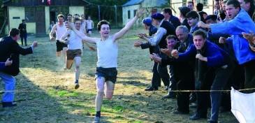 Trči, dječače, trči